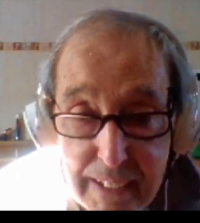 Día del sonidista: el testimonio de Pedro Villegas, uno de los primeros en la ciudad