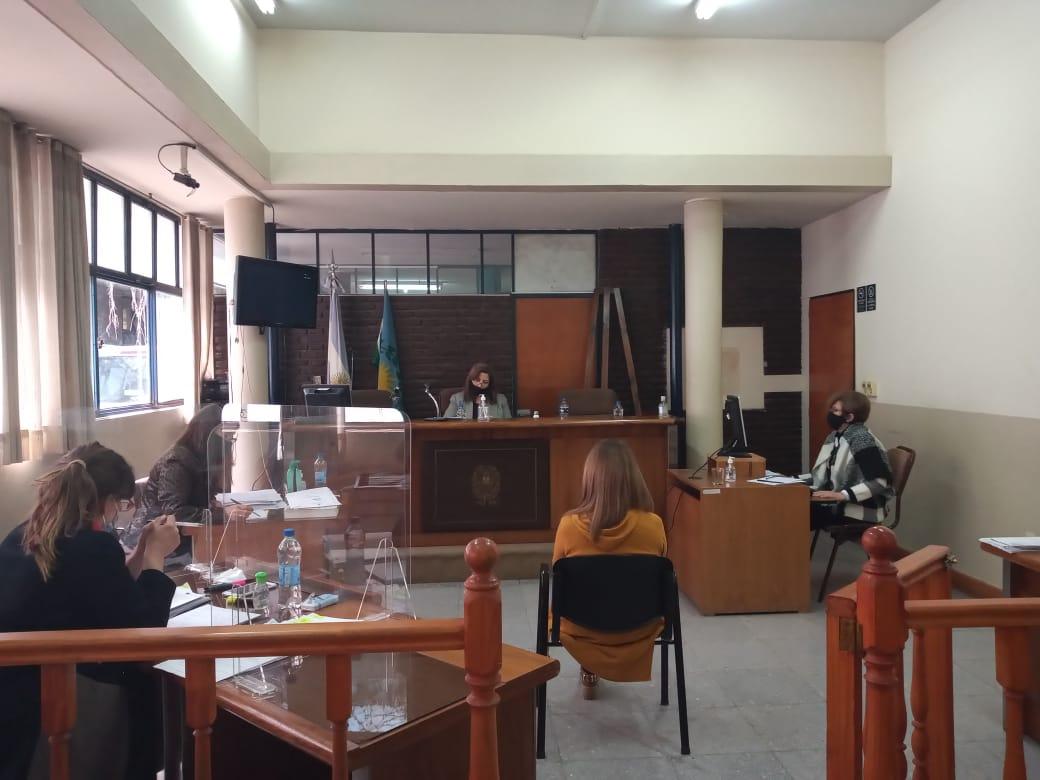 Absolvieron a dos hermanos acusados de abuso sexual