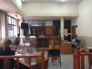 Pidieron seis  y ocho años de prisión para dos hermanos por  llevar engañada a una mujer a un hotel y abusar de ella