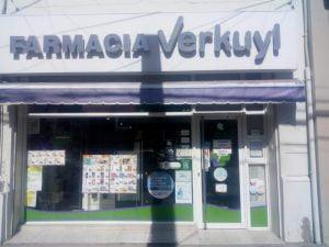 La farmacia Verkuyl realiza pruebas para elaborar Ibuprofenato de sodio
