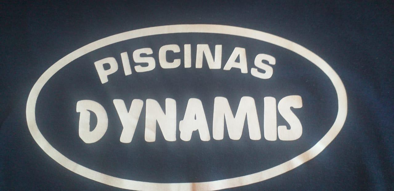 Llegó a la ciudad Piscinas Dynamis