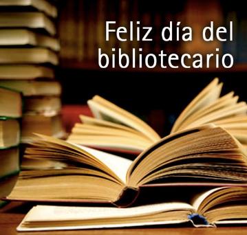 13 de septiembre Día del Bibliotecario (Video)