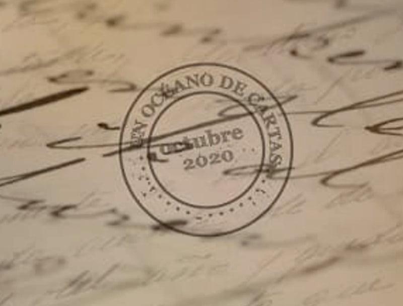 Mes de la Hispanidad: ¿Tenés Cartas recibidas de España?