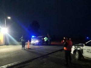 Claromecó: amplio informe policial sobre controles por la Primavera
