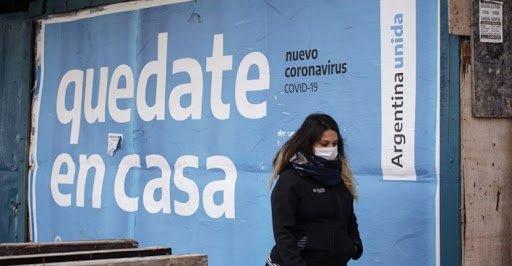 Coronavirus en el país: confirmaron 262 muertes y 10.684 contagiados en las últimas 24 horas