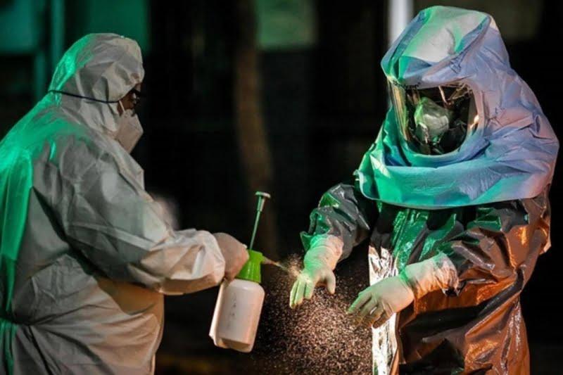Coronavirus en Argentina: 11.249 nuevos casos y 337 fallecimientos en 24 horas