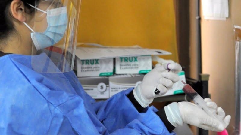 Con nuevos contagios, Punta Alta está cerca de los 300 casos confirmados