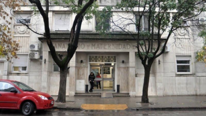 Bahía Blanca: el Hospital Privado del Sur, colmado