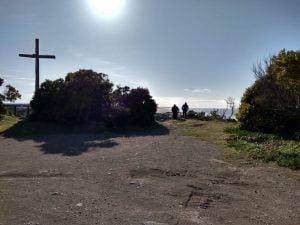 El Director de Turismo recorrió los balnearios de Orense y Reta