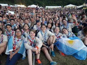 Este sábado los Scouts celebran su día