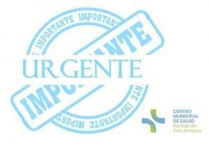Importante: Reformulan la atención en el Centro Municipal de Salud