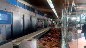 Ya abrió sus puertas la carnicería de Frigorífico Anselmo (video)