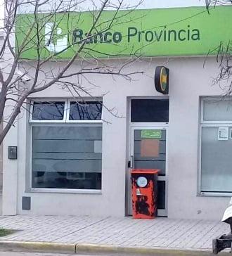 Por razones operativas solo habrá banco en Claromecó mañana y el viernes