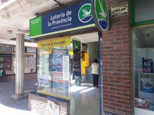 Sin control: por una pequeña abertura entraron a Agencia El Milagro y se llevaron 4000 pesos