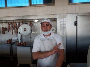 """""""Te dan ganas de comprar todo"""", resaltan sobre la carnicería de Anselmo (video)"""