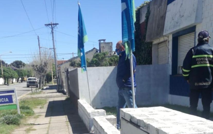 "Tras altercado en Claromecó, todos terminaron ""amigos"""