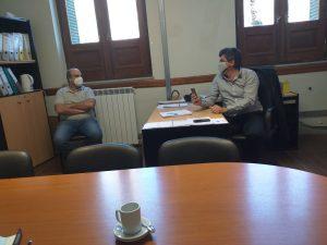 Importante reunión para establecer protocolos de alojamiento para la temporada turística
