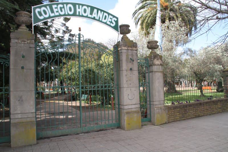 El Colegio Holandés abrió la preinscripción