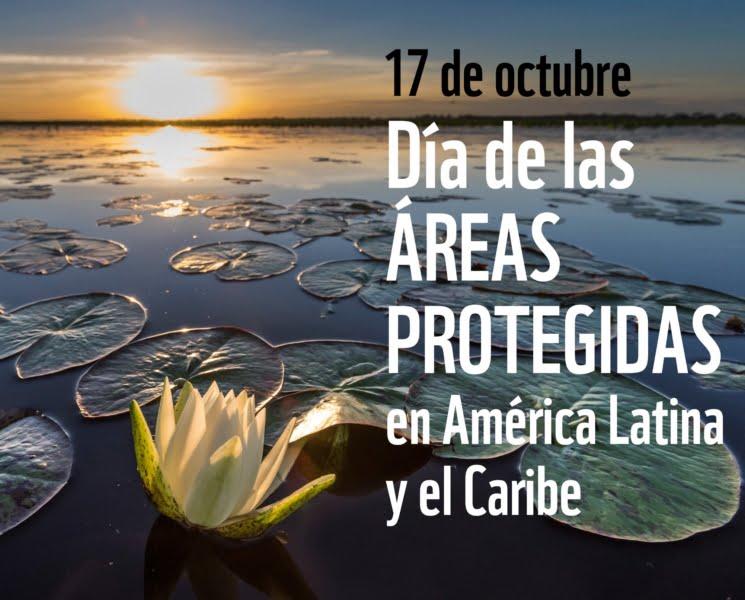 Video: 17 de octubre Día de las Áreas Protegidas