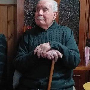 """""""Lalo"""" García cumple 100 años"""