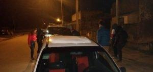 Chaves: esclarecen hurto, secuestran moto y multan por incumplir medidas ante la pandemia