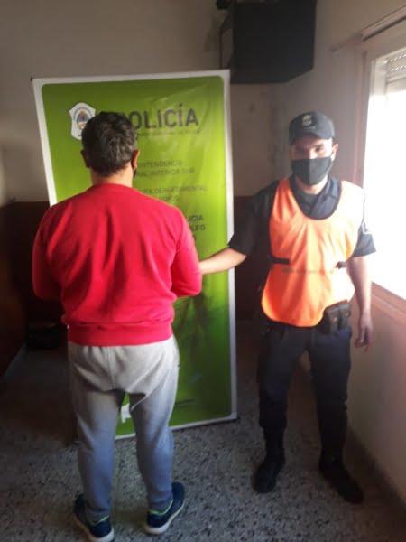 Hay un detenido por el caso de abuso sexual en Chaves