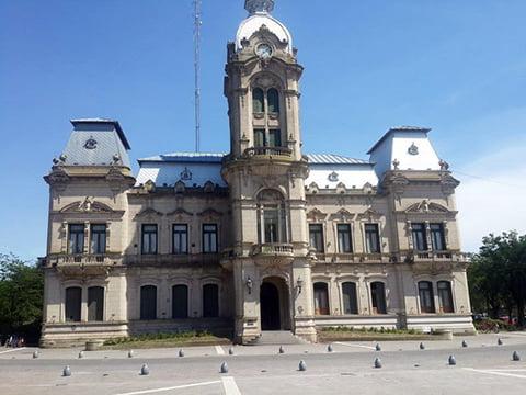 Encuentro virtual y firma para que Tres Arroyos integre la Red de Municipios Cooperativos