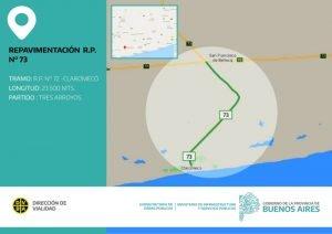 La Provincia pone en marcha importantes obras viales en la región: Vial Agro participa de todas las licitaciones