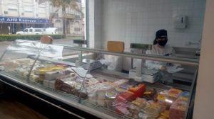 Abrió Supermercados Toledo en Alsina y Rivadavia (videos )