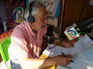 """""""El Perseguidor"""" tuvo su emisión número 16"""