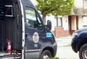 Pornografía infantil: Policía Federal llevó a cabo otro allanamiento en la ciudad