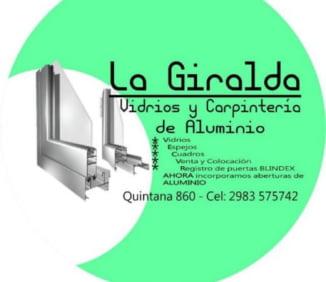 """Vidrios y Cristales """"La Giralda"""" agradece a Toledo por confiar en la empresa"""