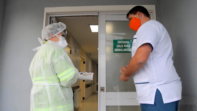 Récord de muertes por COVID en Bahía: se registraron 7 en un día