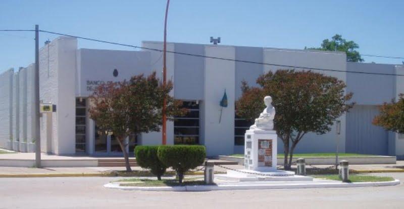 Por un caso de Covid-19, aislaron al personal del Banco Provincia de Copetonas