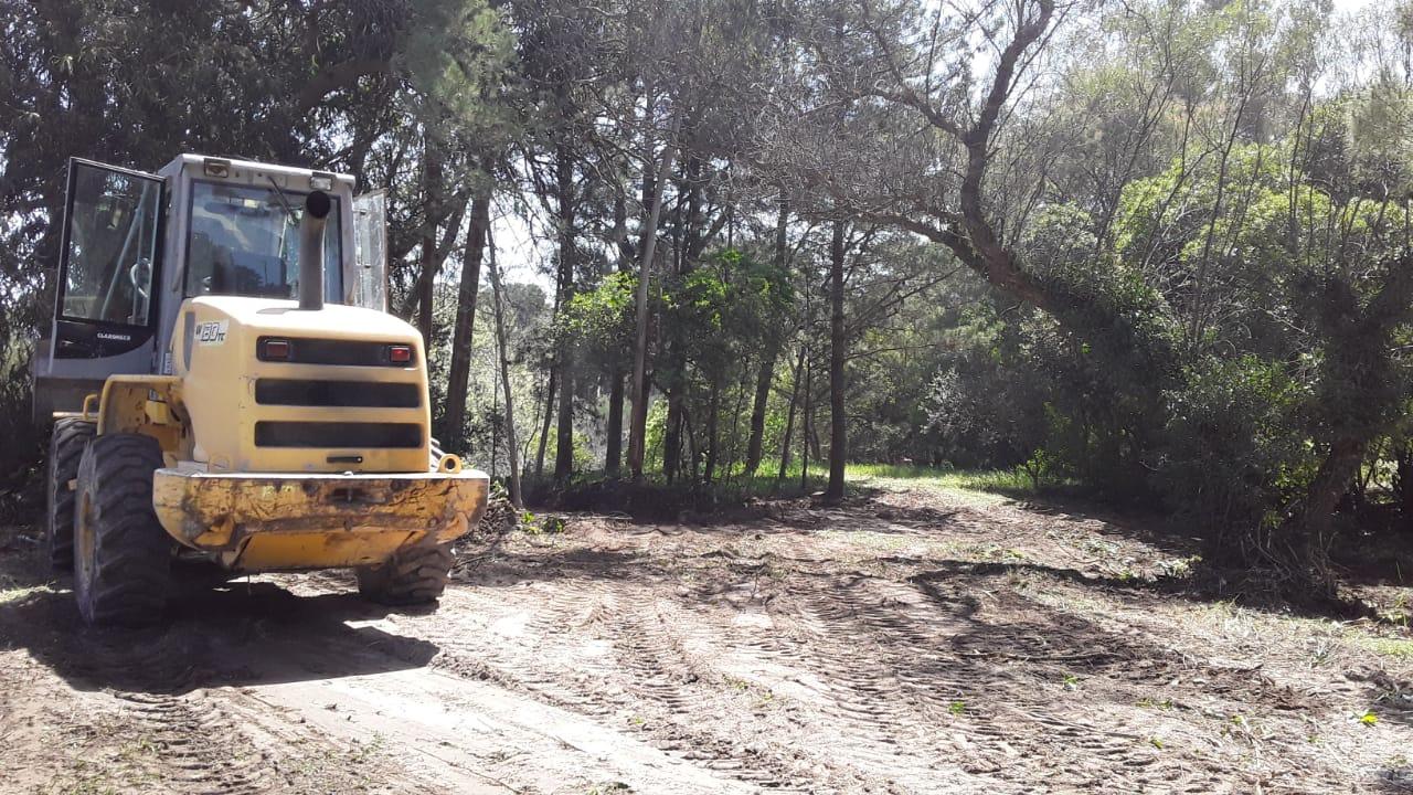 Claromecó: construcción de un nuevo paseo desde el puente vehicular hasta Puerto Mosquito