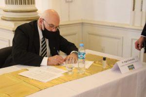 Tres Arroyos ya es municipio cooperativo