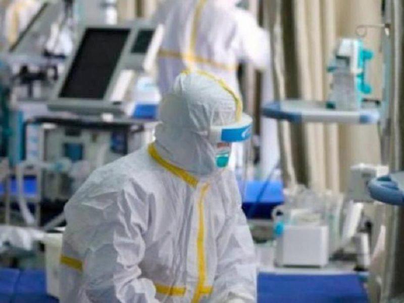 Covid-19 en el país: confirmaron 406 muertes y 11.712 nuevos contagios en las últimas 24 horas