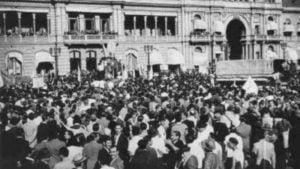 """Día de la Lealtad Peronista: """"El pueblo defiende a los justos ganadores de las elecciones"""""""