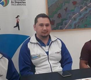 """Emiliano Zwaal es nieto de la mujer asaltada: """"no tocaron nada más que la plata"""""""
