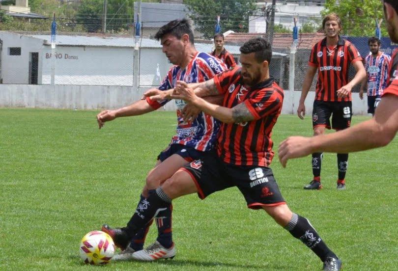 Fútbol: Tandil evalúa realizar un torneo amistoso en enero