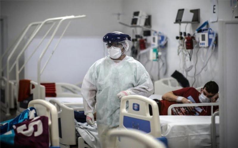 Coronavirus en Argentina: confirmaron 386 muertes y 13.305 contagiados en las últimas 24 horas