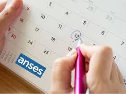 ANSES abona hoy varios beneficios