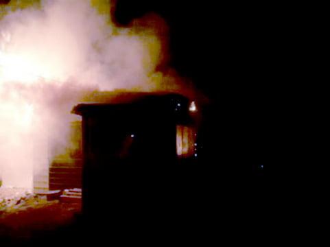 Incendios en Copetonas: llaman a declarar al Delegado y se entiende estar frente a siete casos intencionales