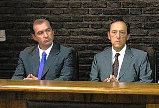 Enroque de jueces en el fuero penal: se jubiló Mazzini, vuelve Giuliani