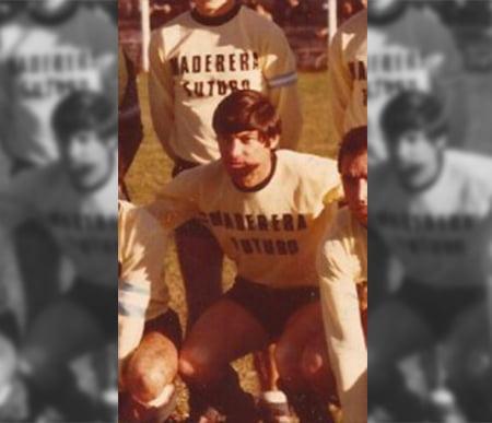 """Murió el """"Lobo"""" Fischer, goleador de """"Los Matadores"""" vinculado a Tres Arroyos"""