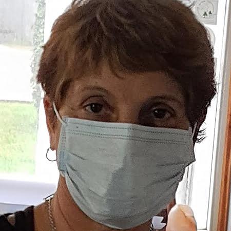 """Claudia Cittadino mejora """"de a poquito"""" y agradece todas las muestras de cariño"""