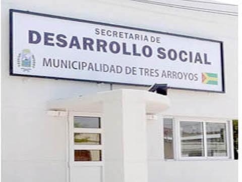 Hoy no abrirá la Secretaría de Desarrollo Social por desinfección