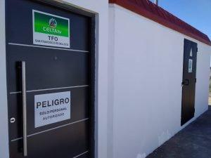 CELTAtv inaugura mañana su fibra óptica en San Francisco de Bellocq