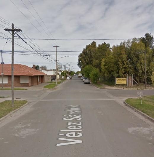 Alerta por motochorros en Barrio Torre Tanque: nuevo intento de robo a una joven