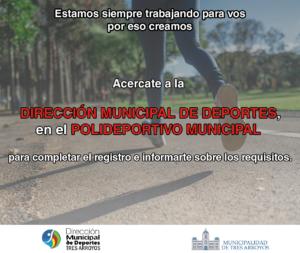 Desde hoy informarán a grupos de entrenamiento sobre los alcances de la ordenanza que regula la actividad (video)